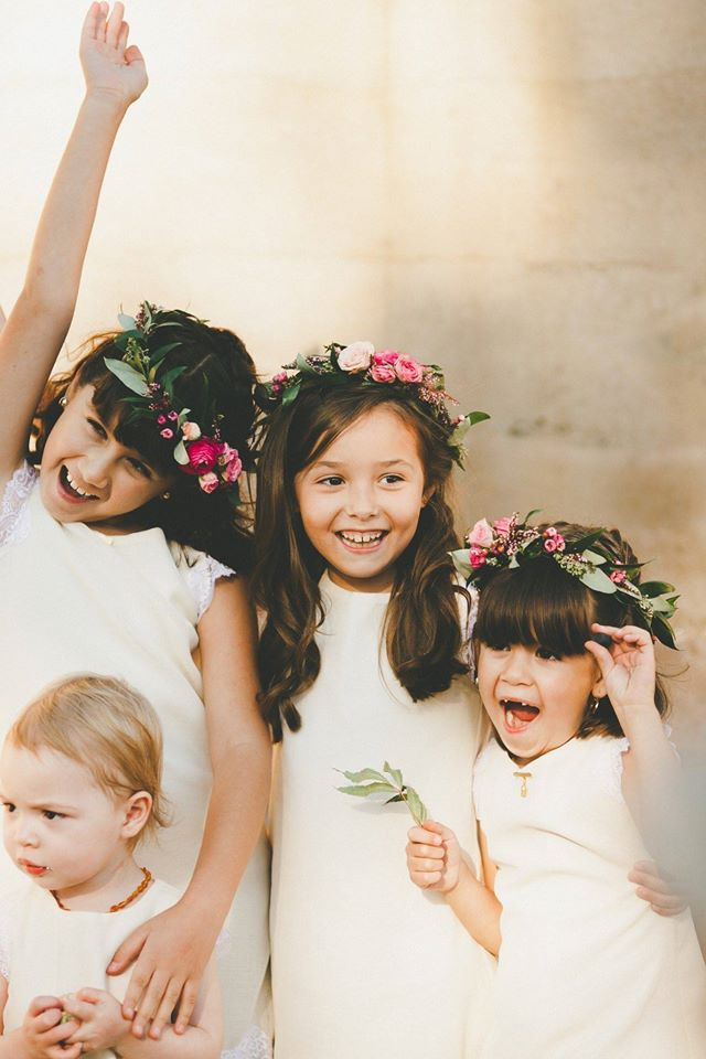 flower girls vancouver