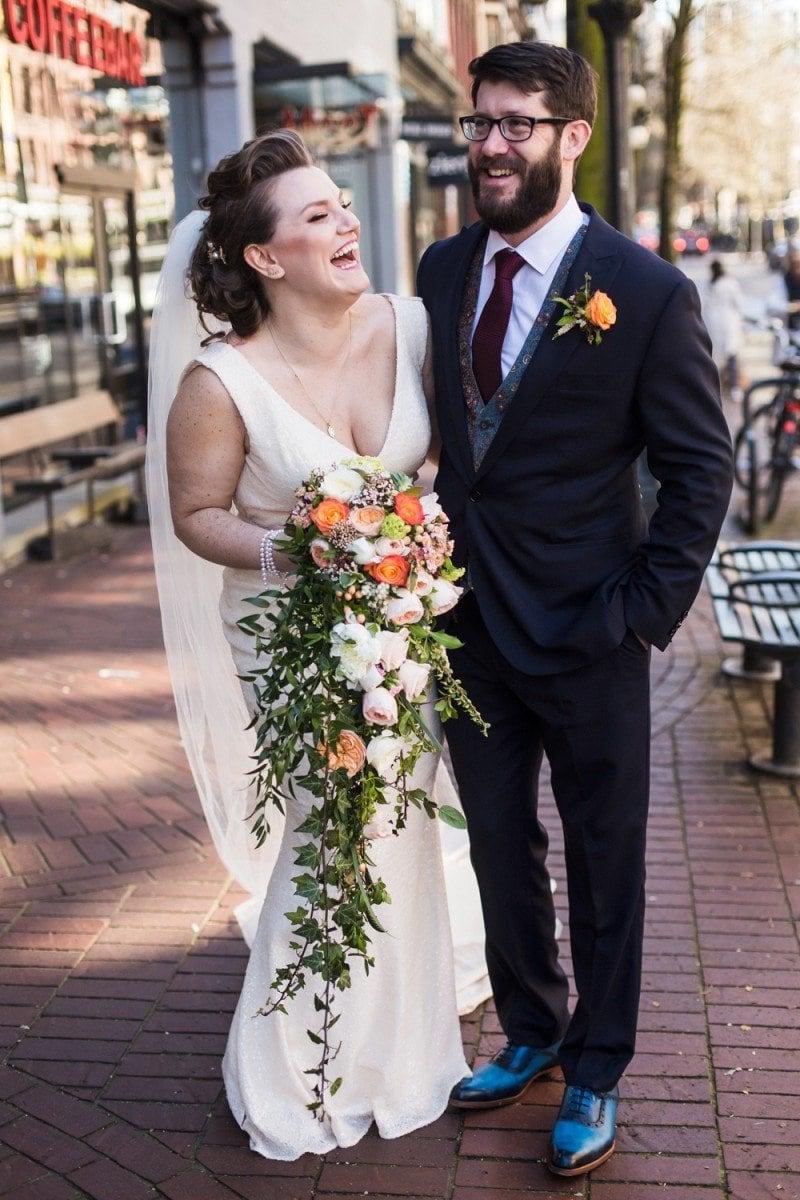 gastown weddings vancouver