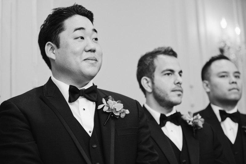 groom Alicia Keats