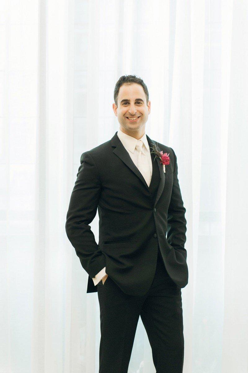 groom tuxedo