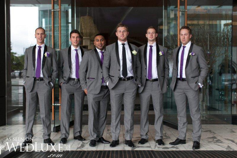 groomsmen Alicia Keats Weddings