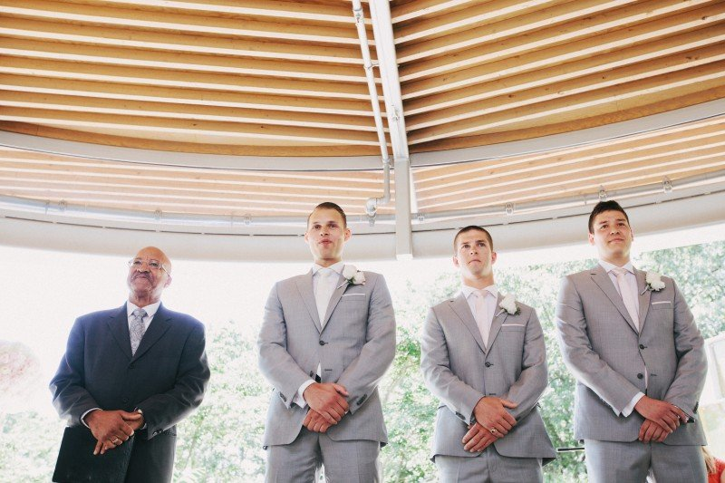 groomsmen vancouver