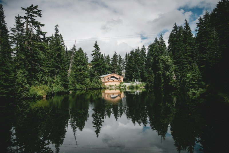 grouse mountain events