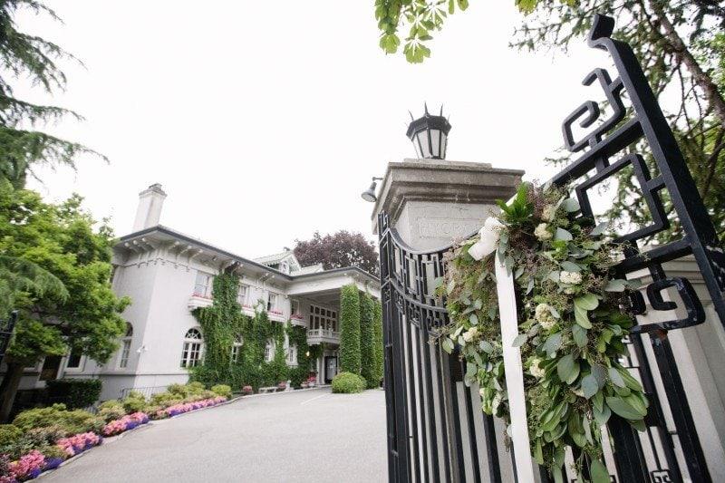 hycroft manor vancouver