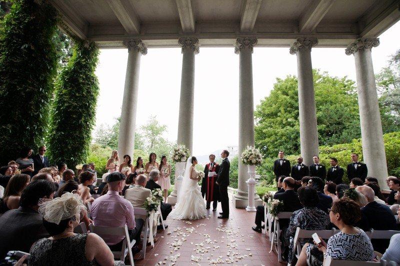 hycroft wedding