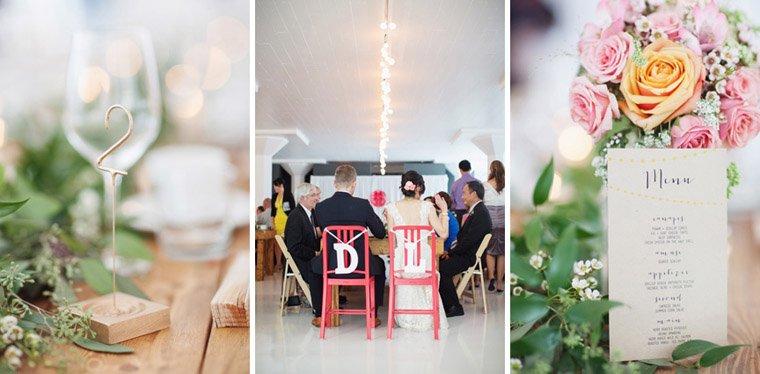 inform wedding
