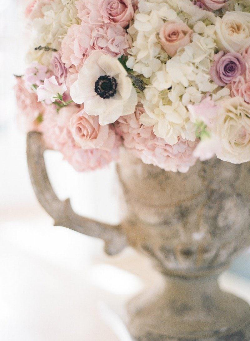 large floral vase vancouver