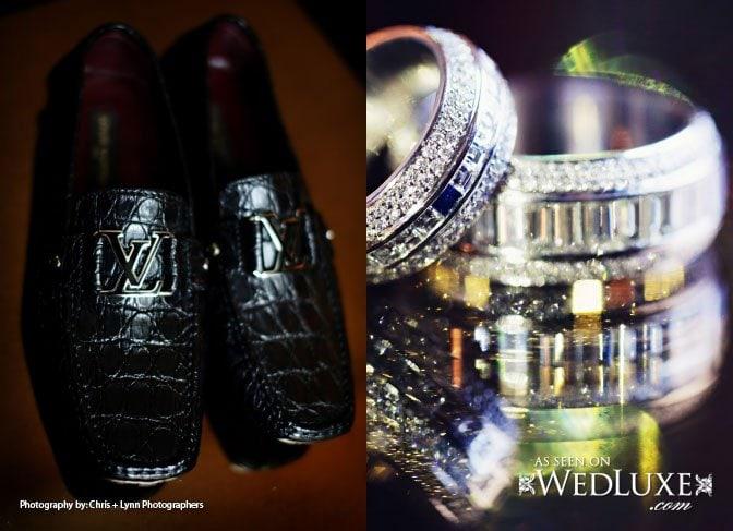 louis vuitton shoes men wedding