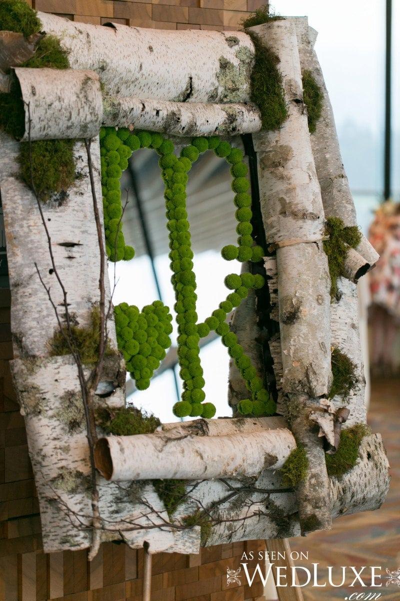 nature wedding ideas  Alicia Keats Wedding Planner