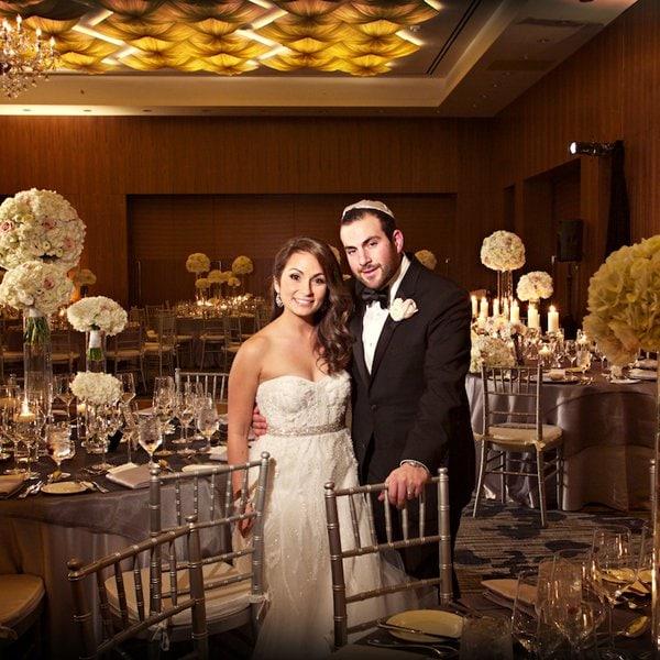 pacific rim wedding