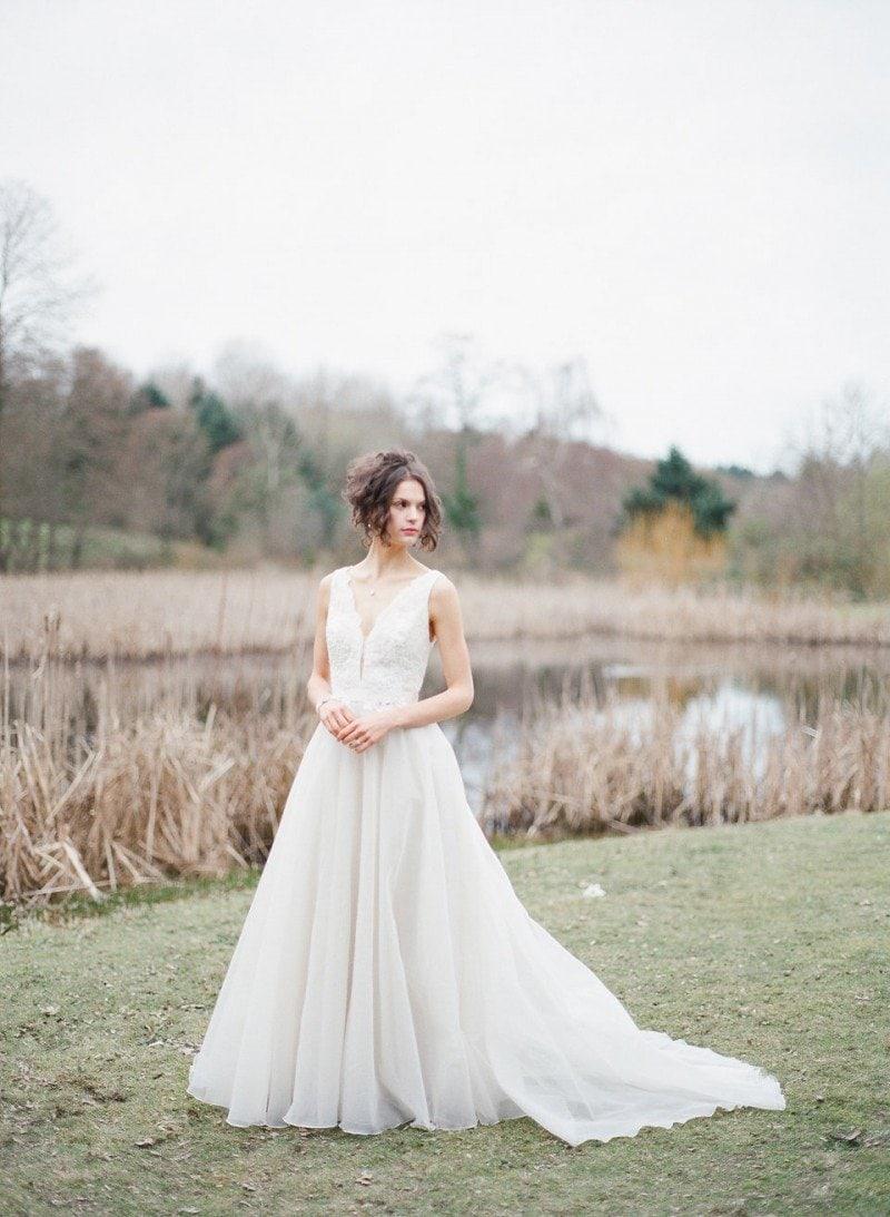 pride and prejudice bride