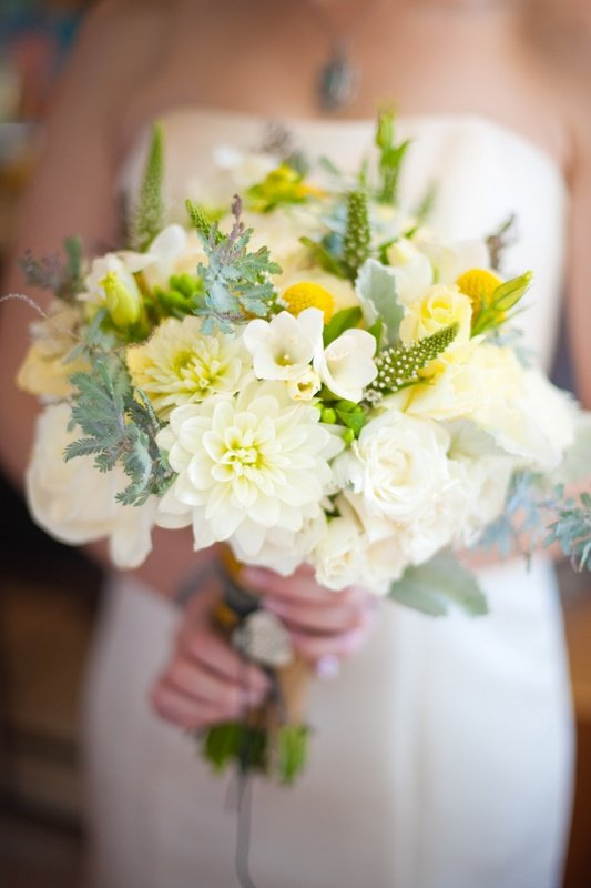 spring flowers easter wedding Vancouver Wedding Planners
