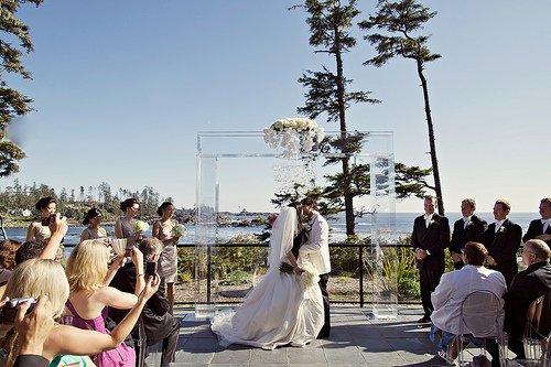 tofino wedding planner