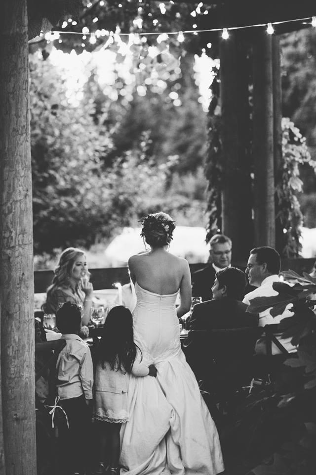 ubc outdoor weddings