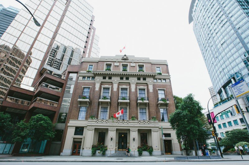 vancouver club events