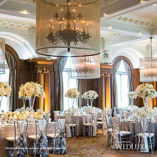 vancouver club wedding planner