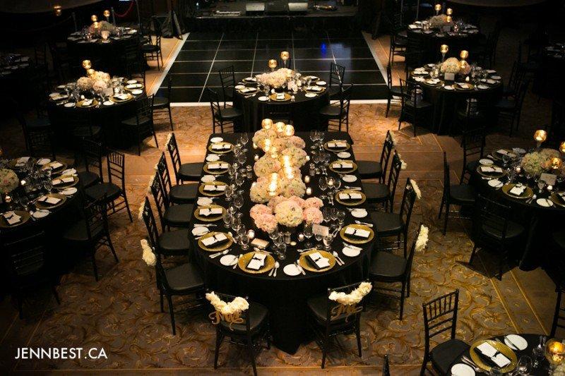 vancouver club wedding reception 2