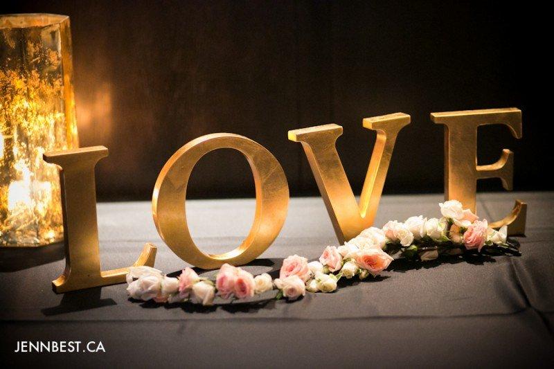 vancouver wedding decorations