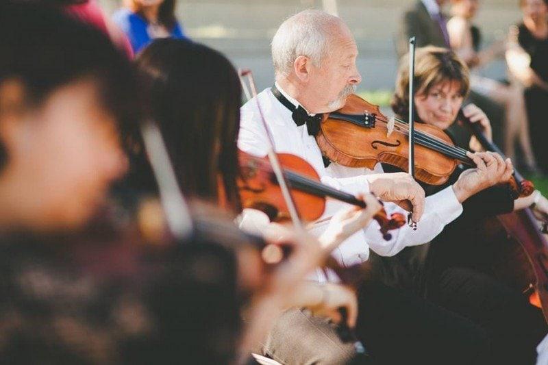 vancouver wedding music
