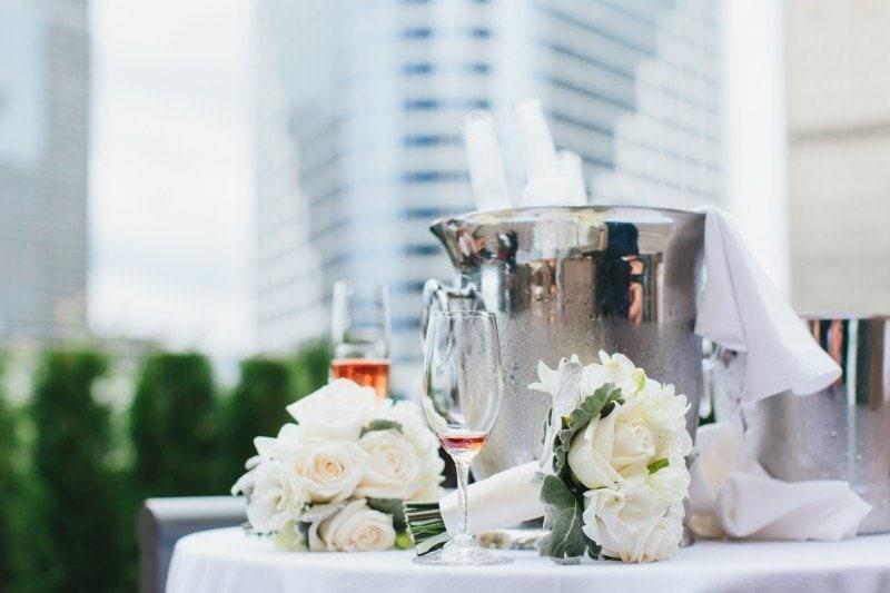 wedding beverage ideas