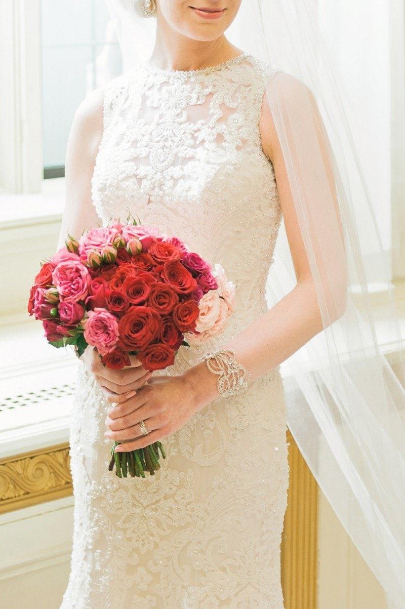 wedding bouquet vancouver