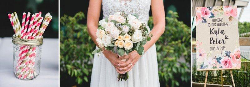 wedding bouquets vancouver