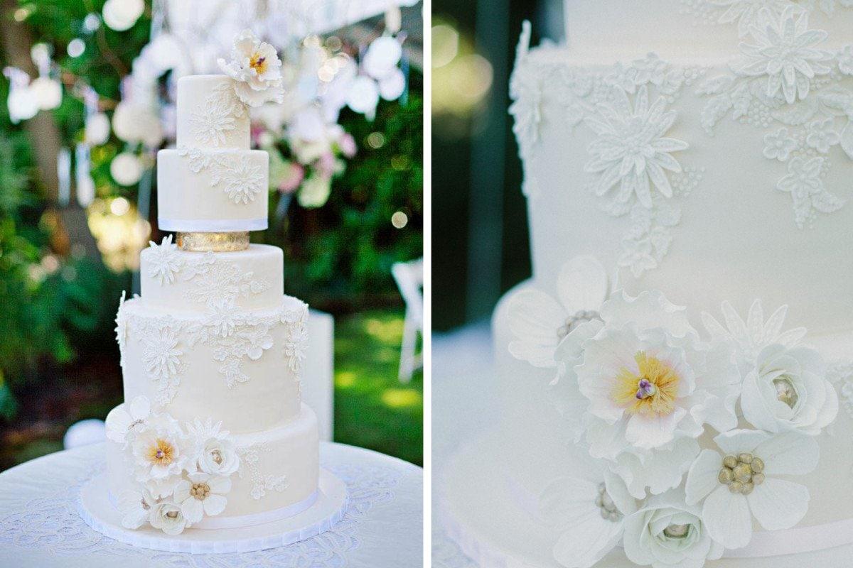 wedding cake Anna Ellizabeth cakes