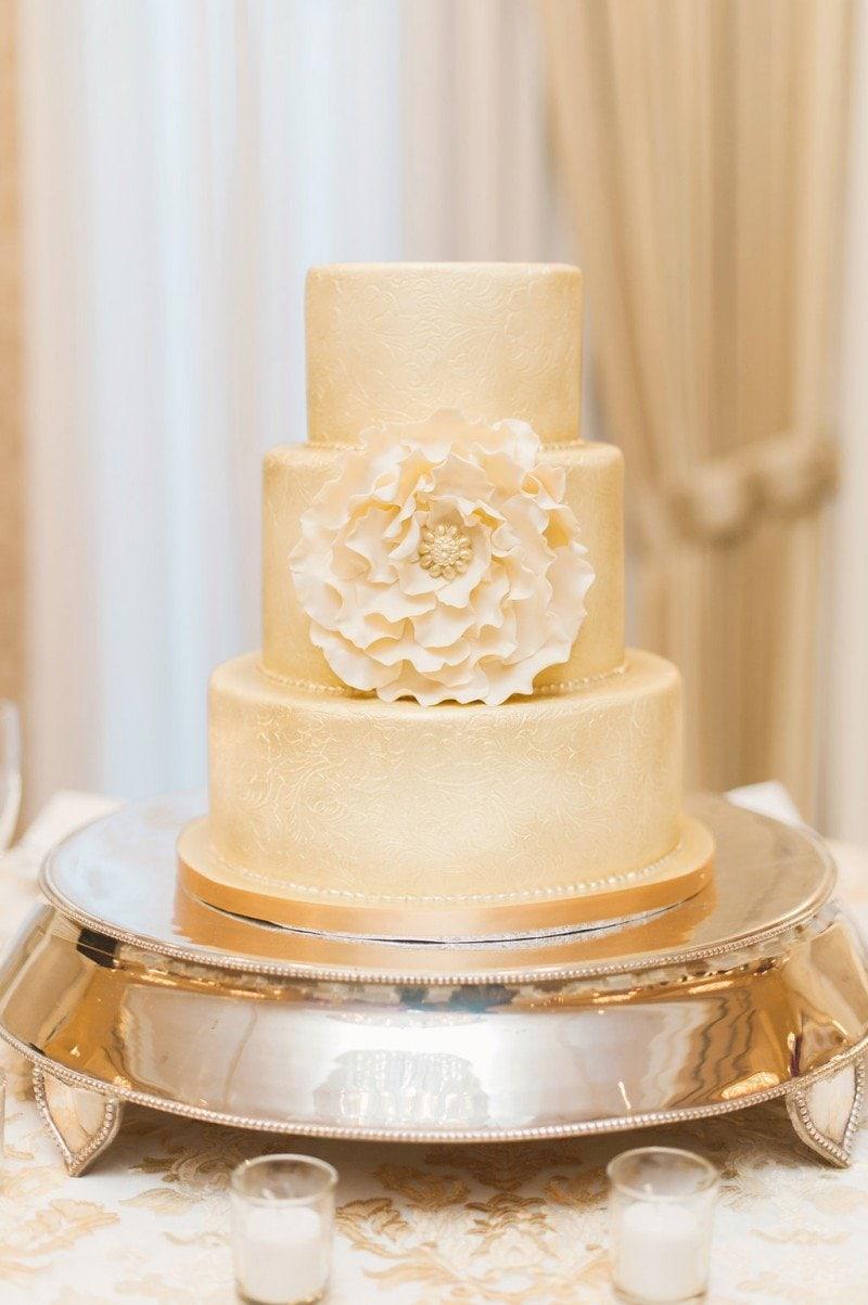 wedding cakes vancouver