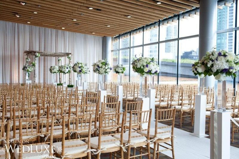 wedding ceremony convention center vancouverAlicia Keats Weddings