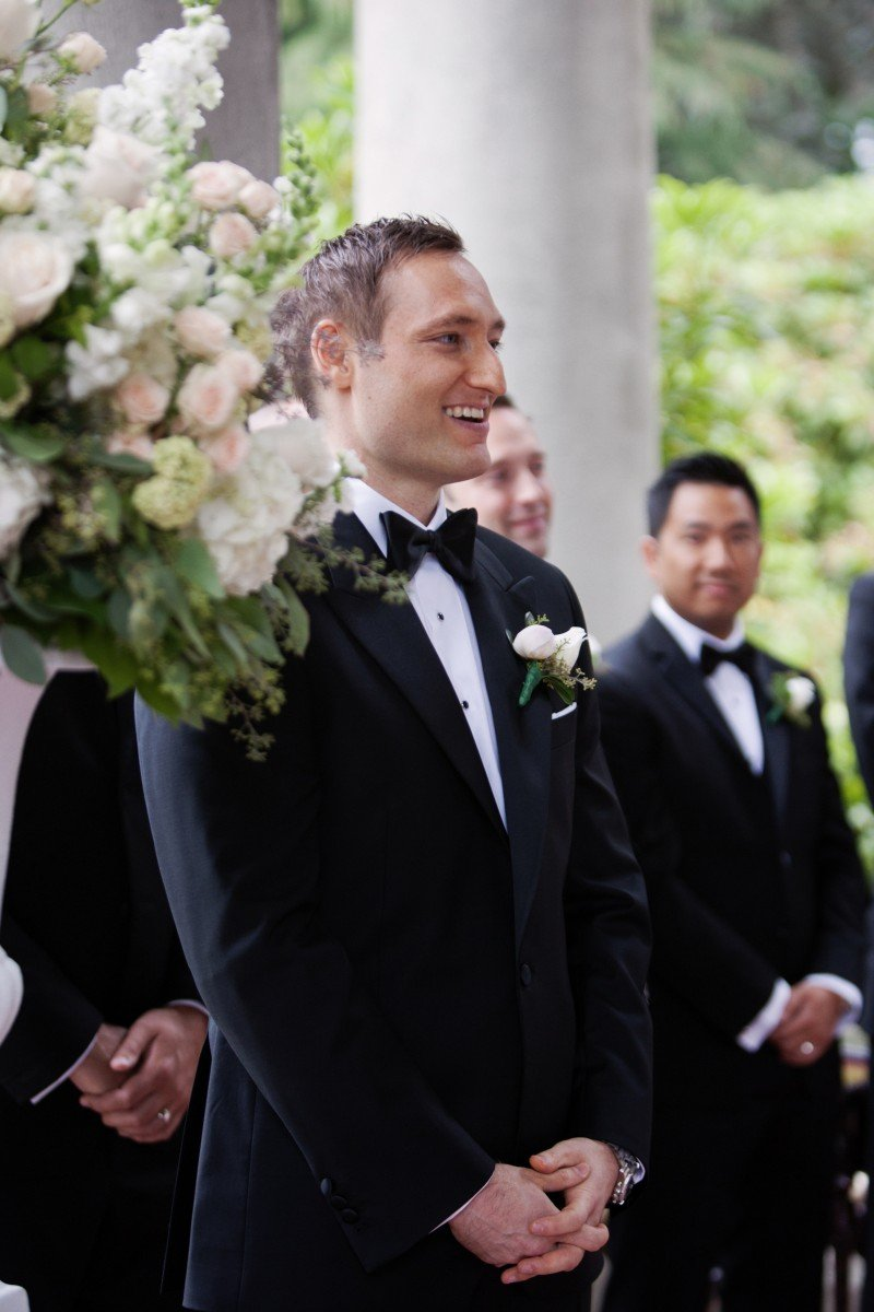 wedding ceremony vancouver