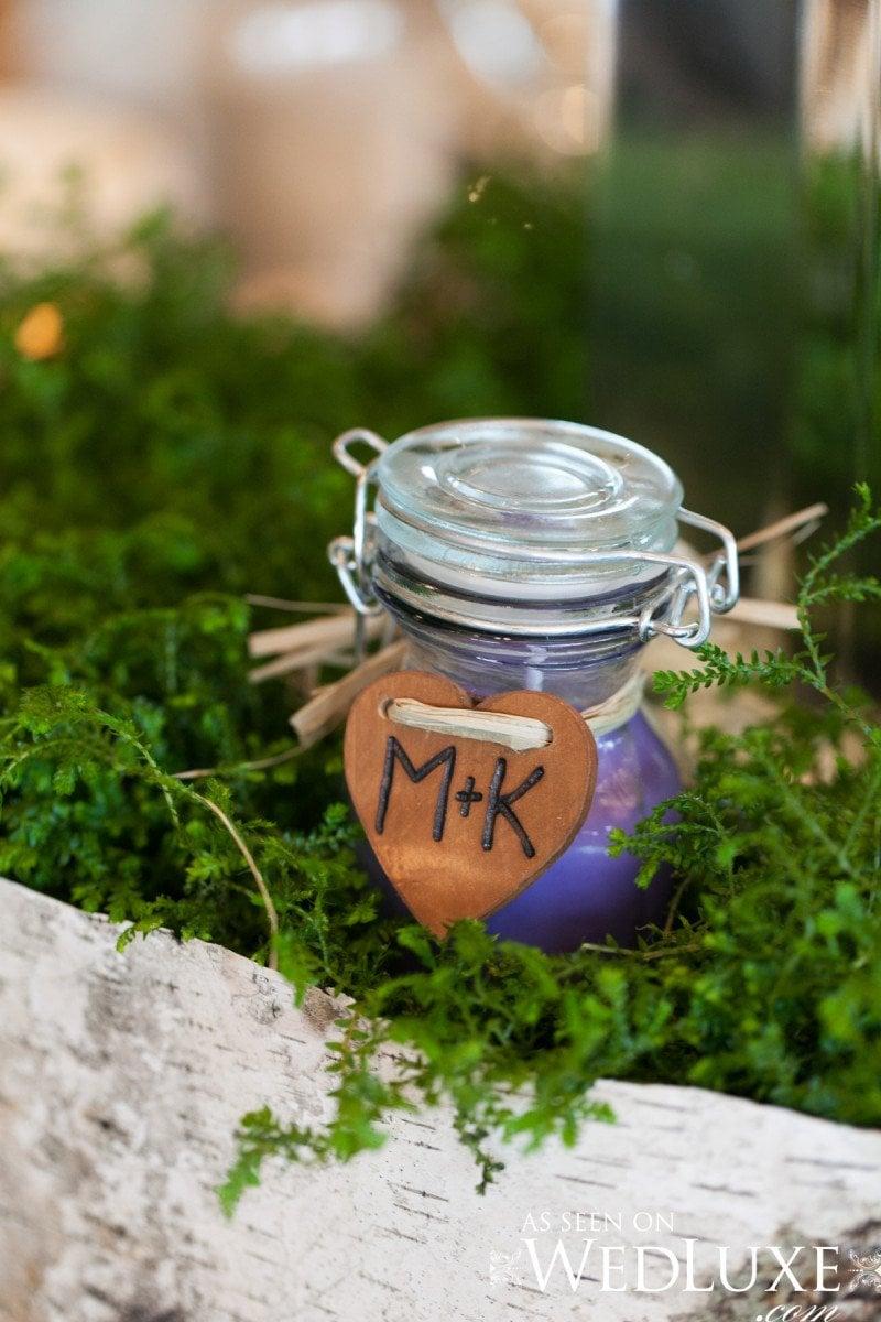 wedding favor ideas  Alicia Keats Wedding Planner
