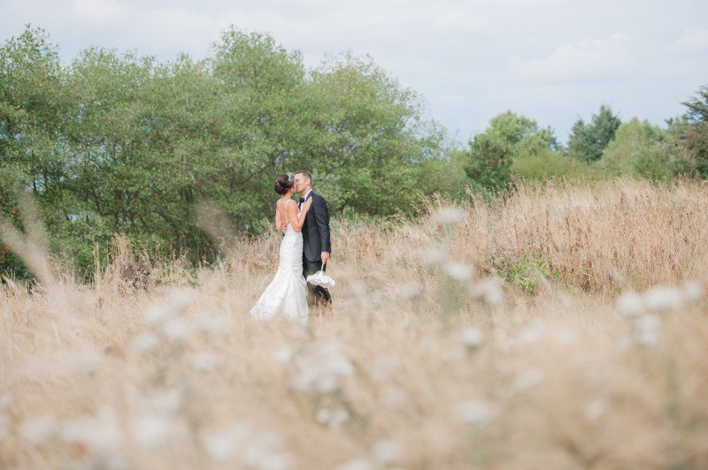 wedding fields vancouver