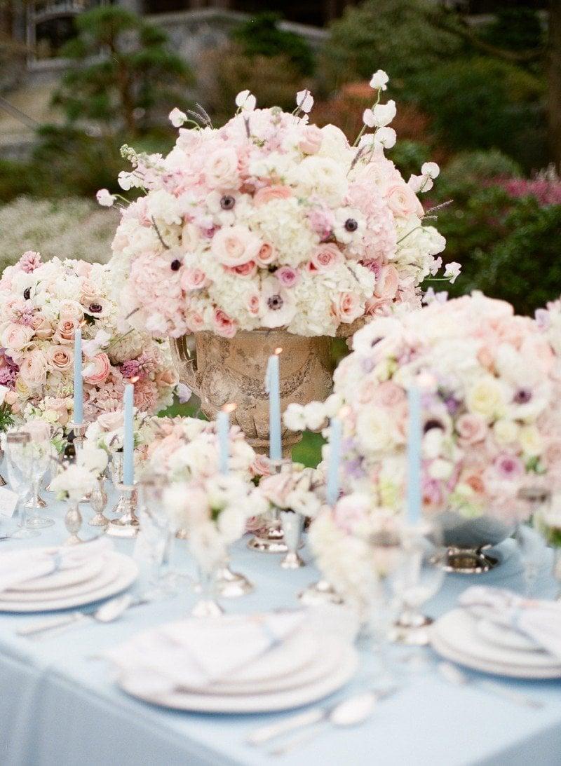 wedding floral inspo