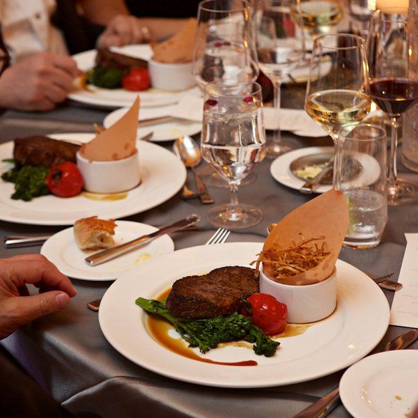 wedding food pacific rim jewish wedding