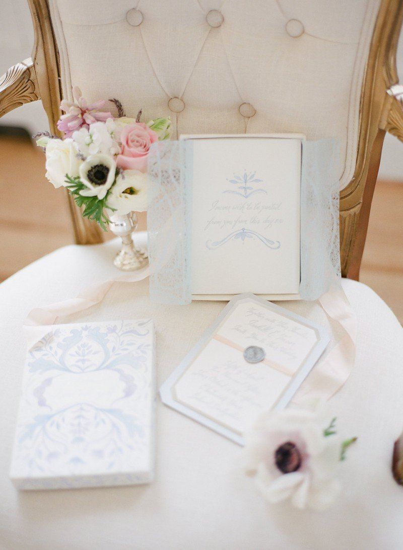 wedding menu vancouver
