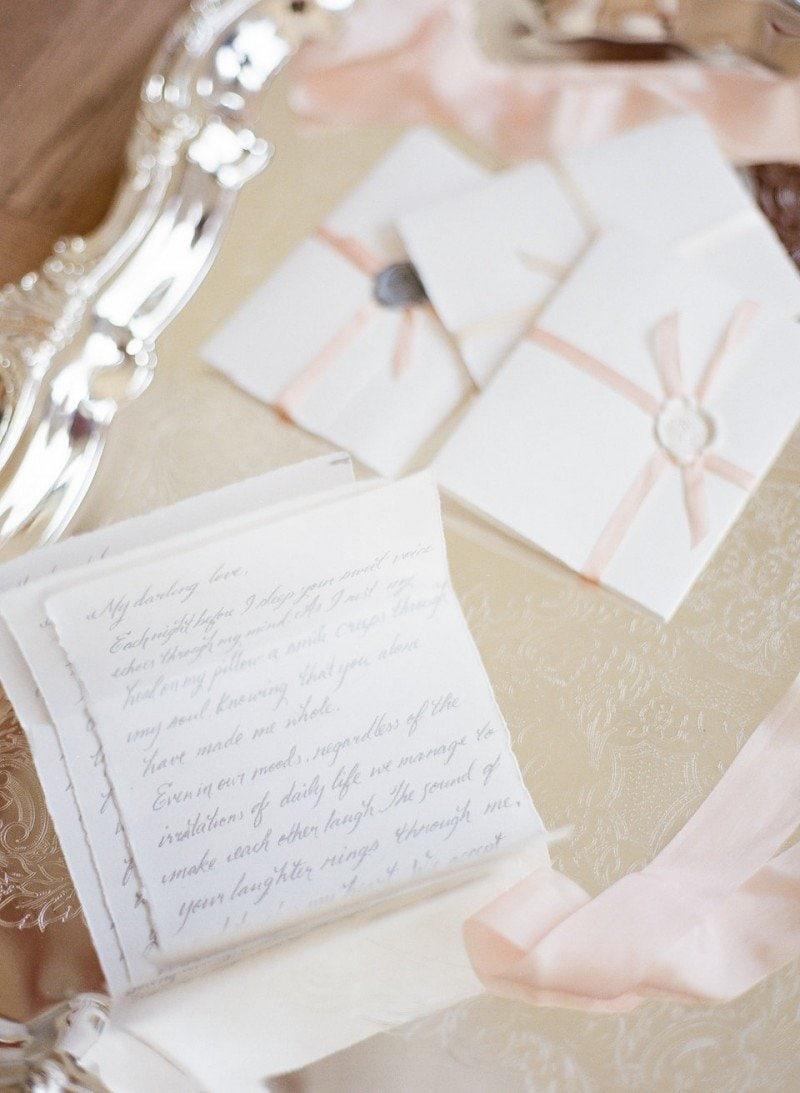 wedding stationary paper