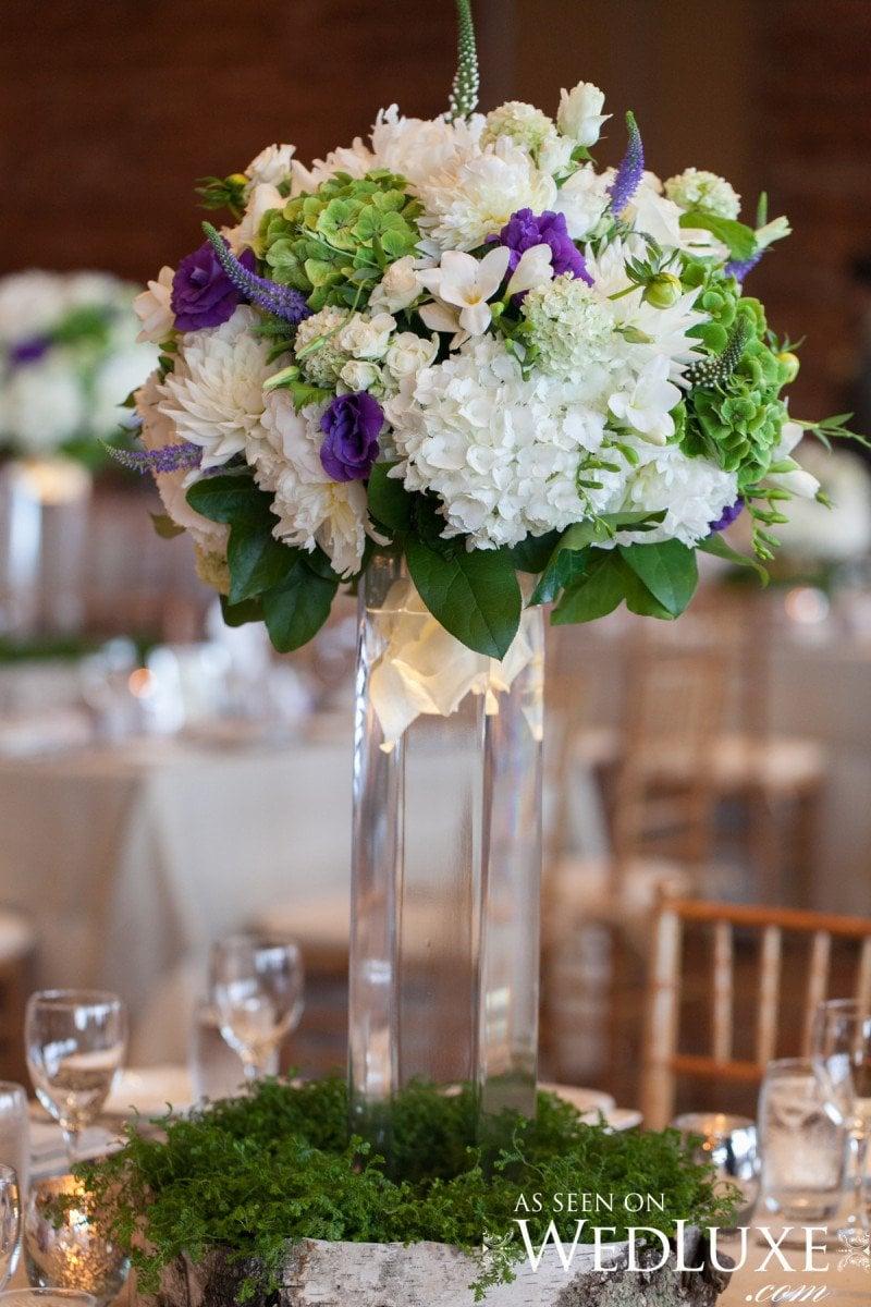 wedding table decor Alicia Keats Wedding Planner