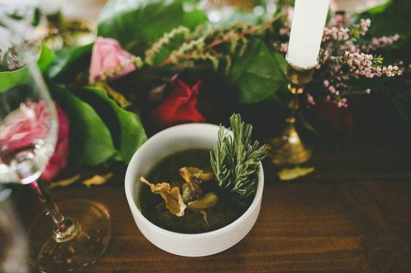 wedding vegan food recipes