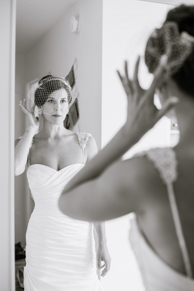 wedding veil vancouver